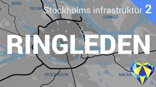 Ring Roads - Stockholm's infrastructure episode 2