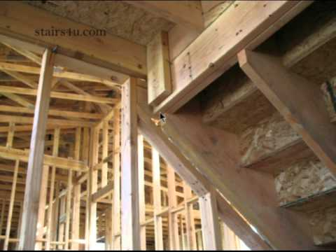 Poorly Supported Structural Stair Headout  Planning And