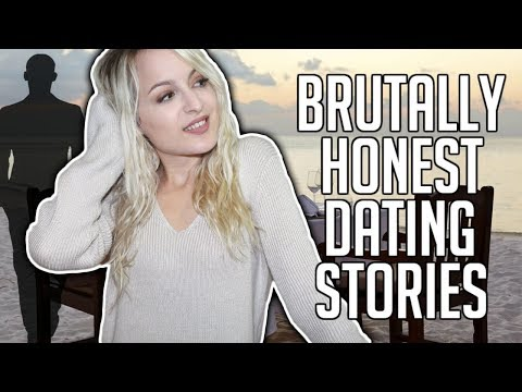 Lets Talk: Casual Dating | Story Time from YouTube · Duration:  7 minutes 36 seconds