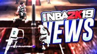 NBA 2K19 INSANE ARCHETYPE NEWS, MYTEAM REVEALED AND MORE!