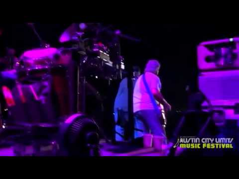 Love & Only Love ♡ Neil Young & Crazy Horse - 2012 Austin City Limits