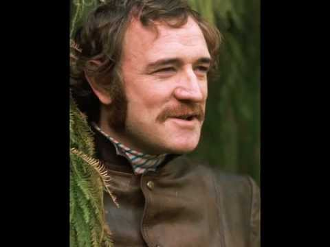 Richard Harris: My boy