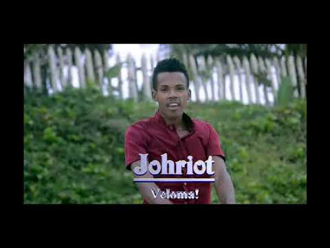 JOHRIOT   Veloma Clips Officials by Media Art Mada