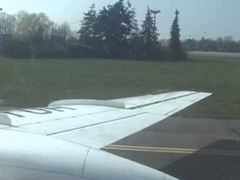 THE SIGHT & THE SOUND 2/2 : Hemus Air TU-134A LZ-TUH inflight documentary from Berlin to Sofia