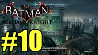Bbq Sauce In His Draws! - Batman Arkham Knight #10