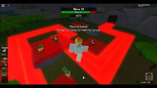SENDING TROOPS TO KILL ZOMBIS WITH BRS FREAKS! Roblox