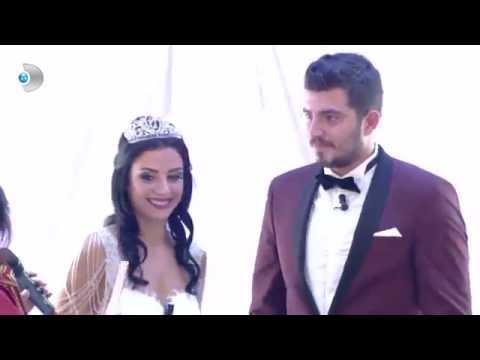 Kısmetse Olur - Nur ve Batuhan'ın Düğününden En Özel Anlar