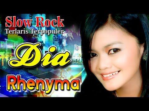 Rhenyma - Dia | Slow Rock Indonesia Terlaris Terpopuler FULL HD