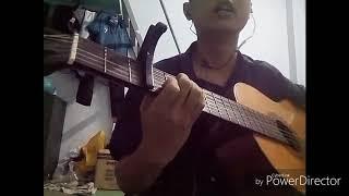 Những chuyến xe trong cuộc đời-guitar