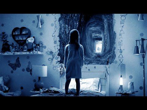 Новый фильм ужасов Марианеточний призрак 2 :