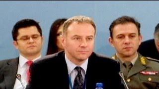 NATO: si suicida l'ambasciatore serbo