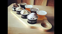 The STIL: Alcohol-infused, vegan ice cream made locally in downtown Boise