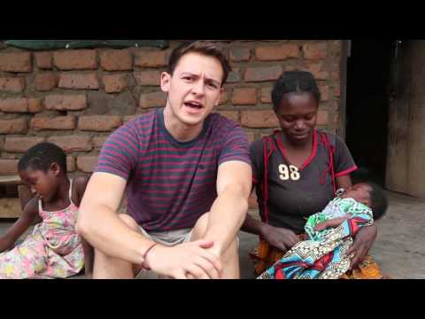 Lowering the Infant Mortality Rate in Africa || Village Fridays