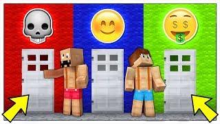 SFIDA ESTREMA PROVA A NON MORIRE! - Minecraft ITA