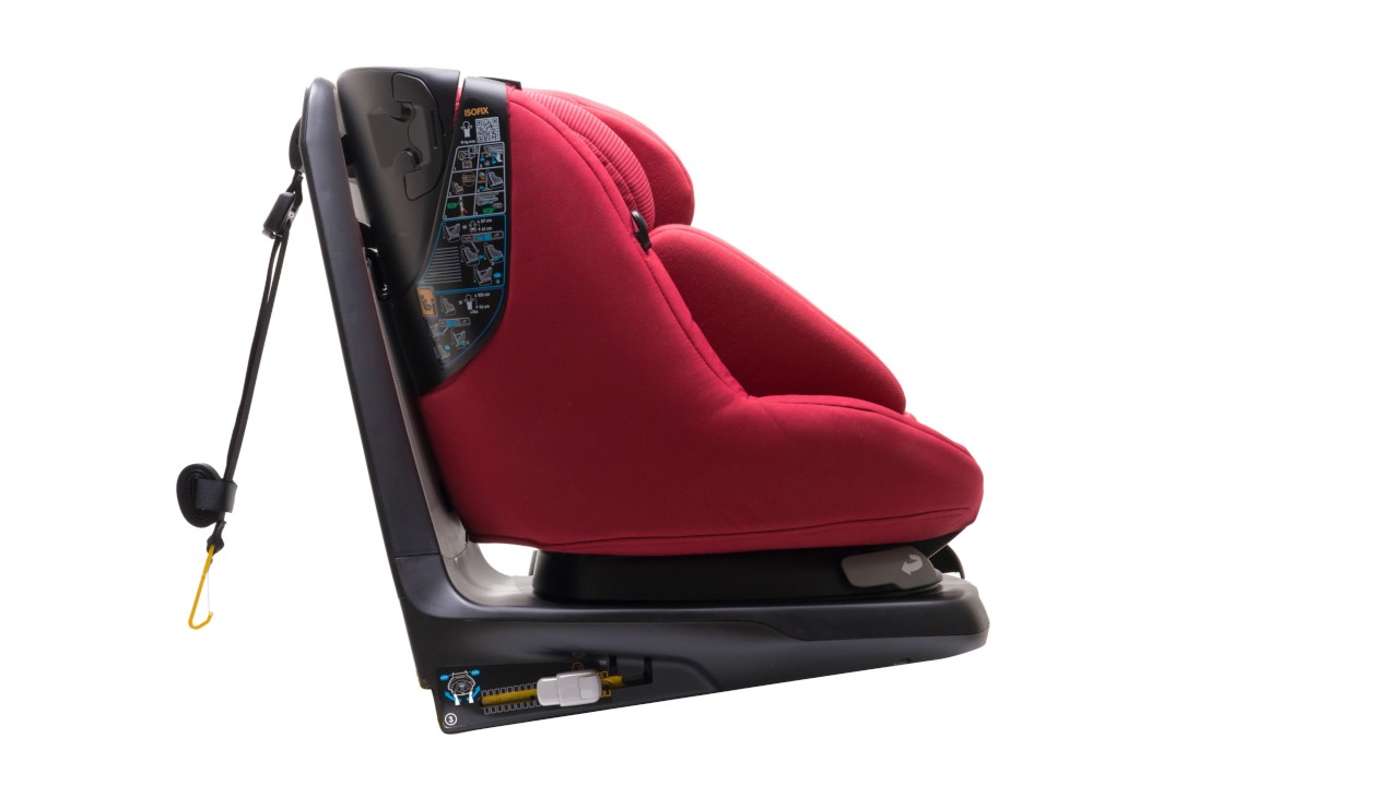 si ge auto pivotant 360 axissfix plus i size de bebe confort youtube. Black Bedroom Furniture Sets. Home Design Ideas