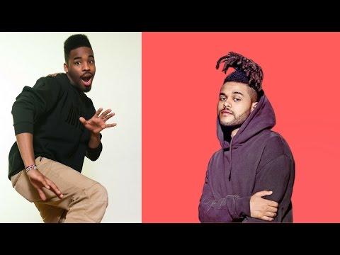 The Weeknd - I Feel It Coming ft. Daft Punk...