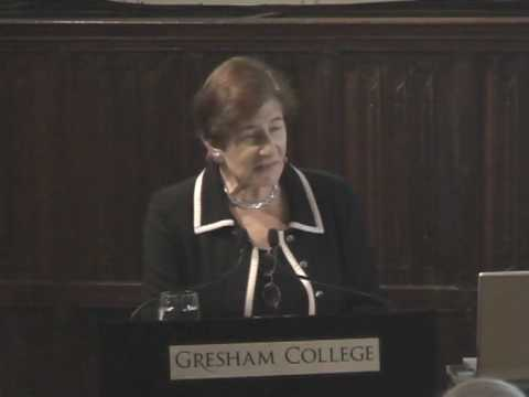 Fertility and Feminism (Part 8) - Weighing up gains against risks - Baroness Ruth Deech