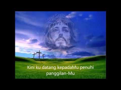 Lagu Rohani Kristen Dessy Fitri - Bejana Mu