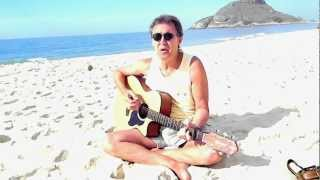 One Last Cold  Kiss by Mountain - Acoustic Cover -Guitar Lessons -How to Play on Guitar