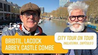 Capítulo 5   City Tour On Tour Inglaterra