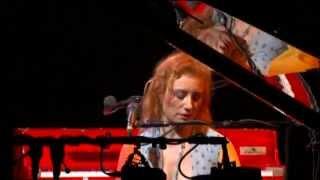 Tori Amos - Sugar (WTSF 2003)
