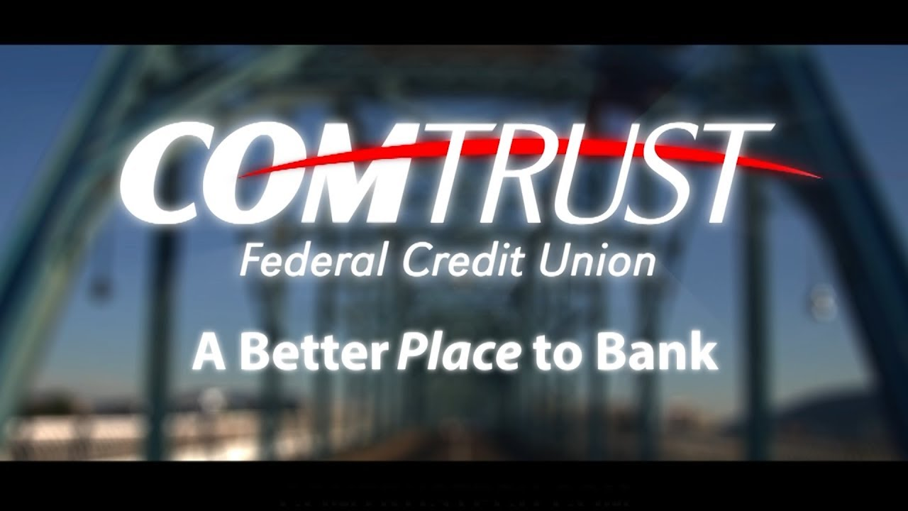 Comtrust Advertising