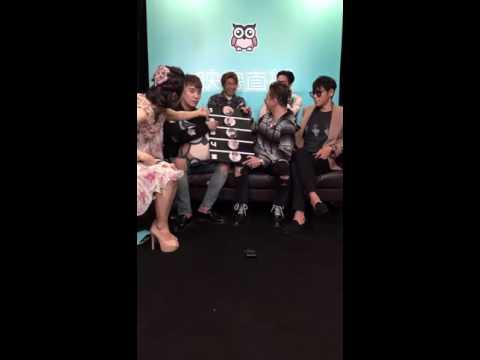 [160702] BIGBANG INKE LIVE STREAM IN CHONGQING 2/2