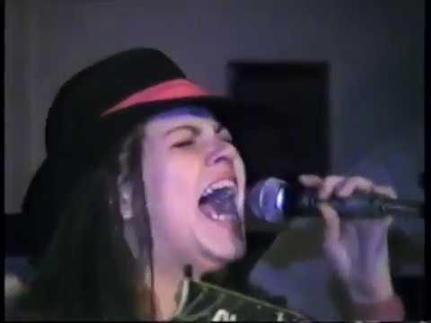 MY PLEASURE Live @ Club Le Toucan. April 17th, 1991.