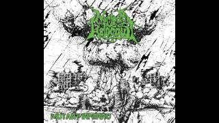NUCLEAR HOLOCAUST - Mutant Inferno [2015]