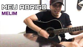 Baixar Meu Abrigo   Melim (Cover Ricardo Galvão)