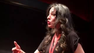 Malzeme Mühendisiyim, Meme Yapıyorum | I Make Breasts | 2016 | Özge Akbulut | TEDxReset