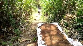 Ikey Bike @babakan mountain