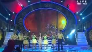 Bolly Star Vaganza Ayu Ting Ting - Nanga Punga Dost