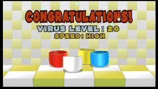 Dr. Mario Online Rx  Congratulations Cutscenes + Credits