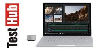 15 000 PLN za Microsoft Surface Book 2 - Test - Review - Recenzja - Prezentacja PL