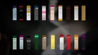 Lançamentos de novos Perfumes - Amakha Paris