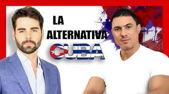 Imagen del video: Rubén Gisbert: La alternativa democrática para Cuba