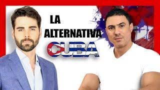 La ALTERNATIVA DEMOCRATICA para CUBA con KARLITOMADRID