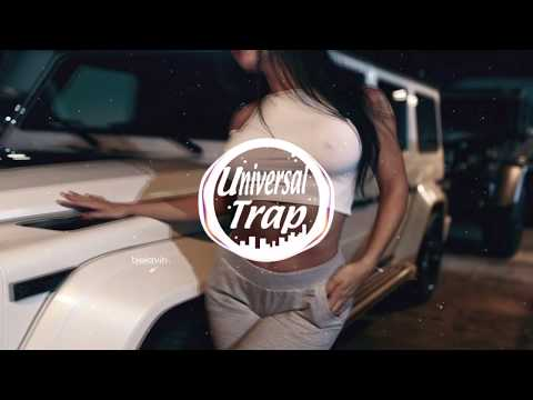 Baco Exu do Blues - Te Amo Disgraça (TryLiek Remix)