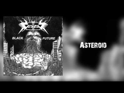 Vektor - Asteroid - Lyrics