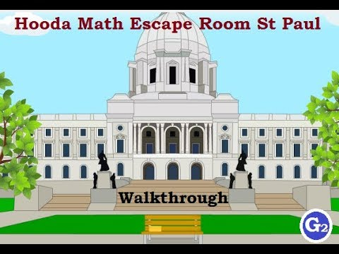 Hooda Math Room Escape Boston