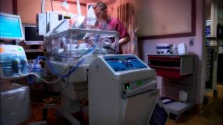 The Neonatal Intensive Care Unit at Walter Reed National Military Medical