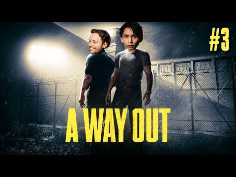 NA COPS - SingSing & Gorgc A Way Out (Part 3)