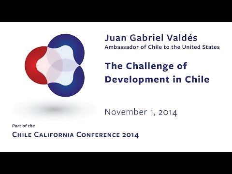 The Challenge of Development in Chile