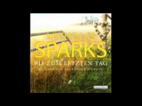 Bis Zum Letzten Tag by Nicholas Sparks Audiobook