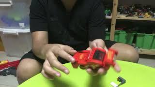 เลโก้ car 3 ไทยครับ