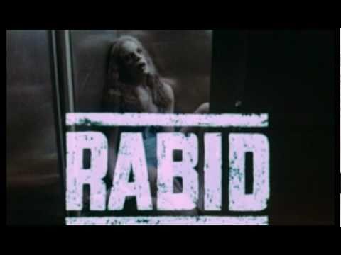 Rabid (1977) Theatrical Trailer
