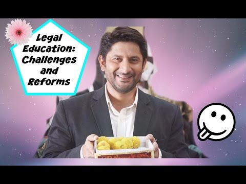 Legal Education : Challenges and Reforms #Essay #quickie