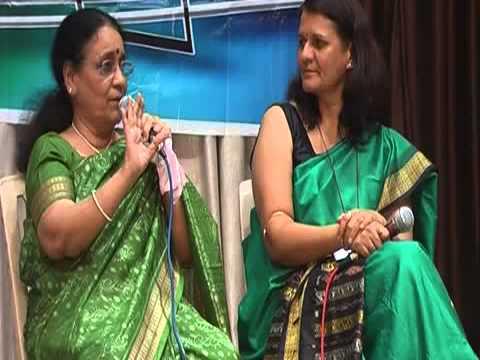 Madhavrao Shende Trust 2014 Sangeet Mahotsav   Part IV