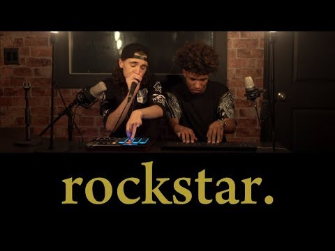 Rockstar - Jake Donaldson (feat. Cinno) (Post Malone & 21 Savage Cover)